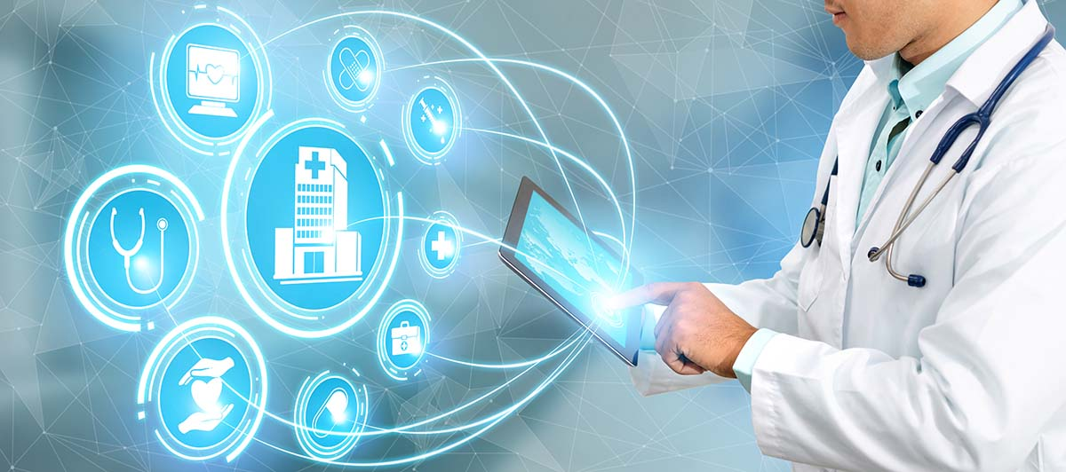 What Should a Medical Provider Expect from Their IT Company? - Integrated Solutions