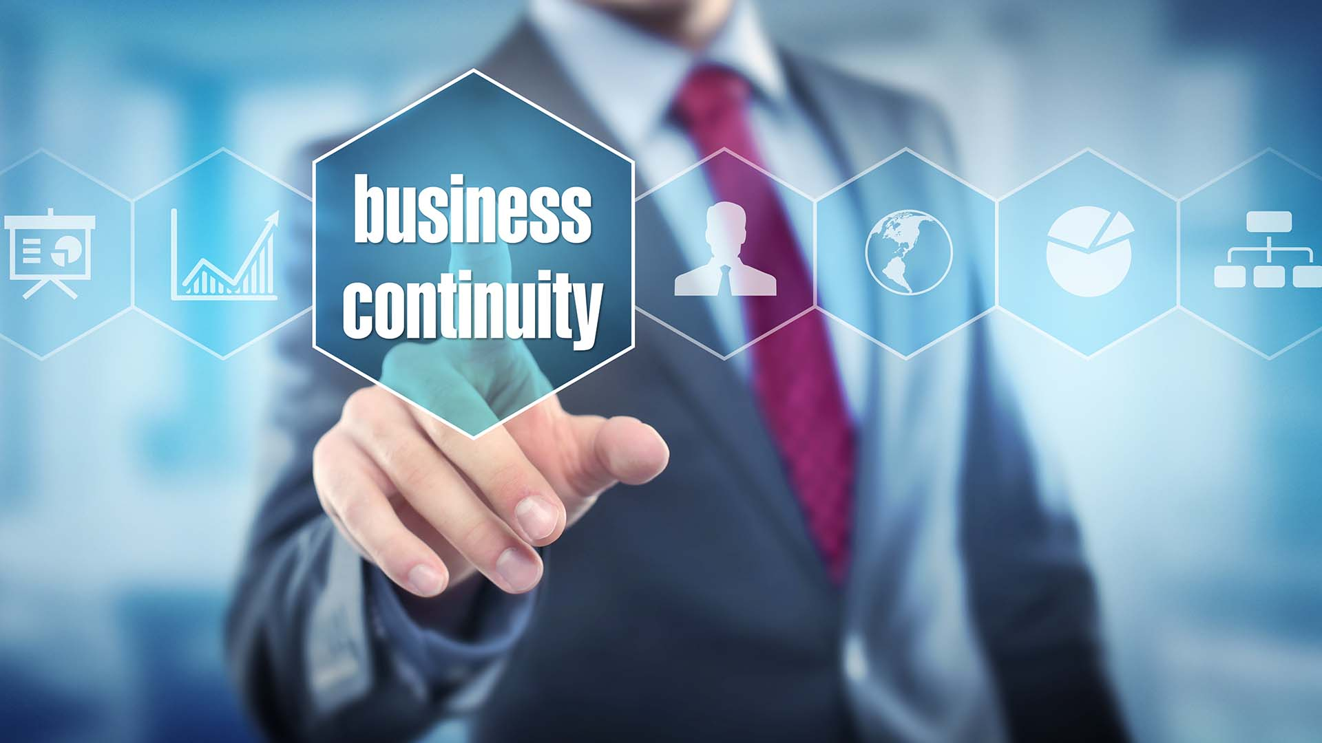 How to Develop a Cutting-Edge Business Continuity Plan